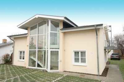 Haus Windrose II Objektansicht