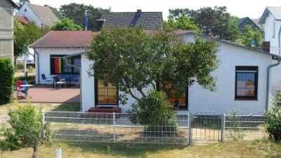 Rügenstrandhaus Objektansicht