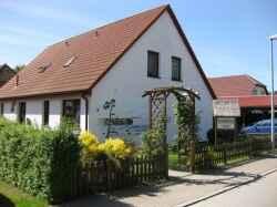 Ferienwohnung: Ferienwohnung Roswitha - Rügen/Glowe