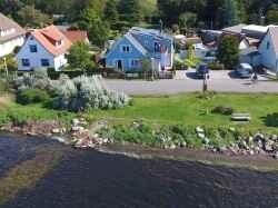Ferienwohnung: Haus am Meer in Wiek - Rügen/Wiek