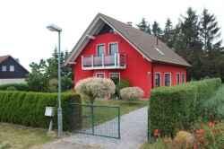 Ferienwohnung: Ferienwohnung mit Boddenblick - Rügen/Polchow