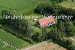Ferienwohnung: Fewo Neuholsteiner Walnusshof - Rügen/Schaprode
