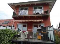 Ferienhaus: Turm Hus - Usedom/Bansin