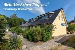 Ferienhaus: MEIN FLECKCHEN RÜGEN - Rügen/Neuenkirchen