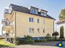 Ferienwohnung: Inselhaus Whg. 02 in Kölpinsee