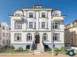 Ferienwohnung: Villa Carola Whg. -Möwennest- in Bansin