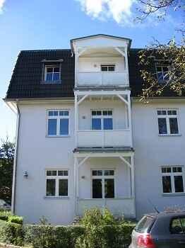 Villa Daheim Ferienwohnung Westermann Objektansicht