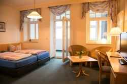 Ferienwohnung: Villa Anna in Sassnitz