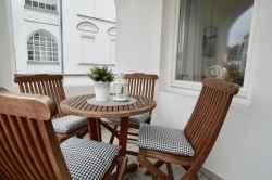 Ferienwohnung: Haus Johanneshorst in Sellin