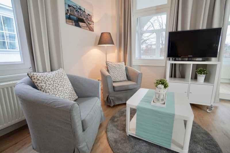 Urlaub in sellin auf r gen haus johanneshorst nr1611 for Sellin rugen ferienwohnung