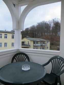 Ferienwohnung: Haus Holstein in Sellin