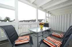 Ferienwohnung: Haus Strandeck in Göhren