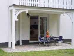 Ferienwohnung: Villa Seefisch in Göhren