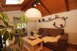 Ferienwohnung: Ferienwohnungen Villa Elise in Göhren