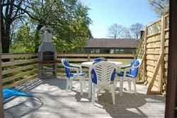 Ferienwohnung: Ferien im Gutspark Schwarbe mit Reiterhof in Altenkirchen