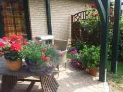 Ferienwohnung: Ferienwohnung am Seepark in Sellin