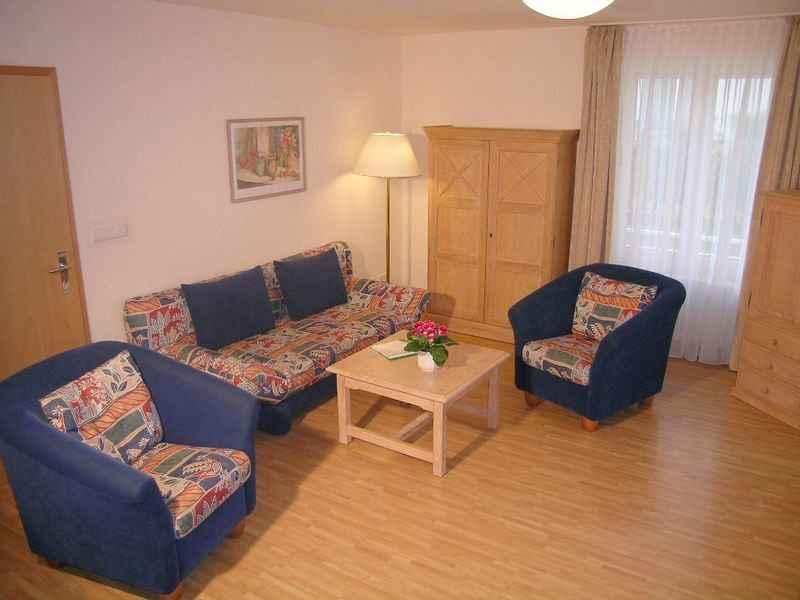 Urlaub in Göhren auf Rügen Haus Sonnenschein NR2315