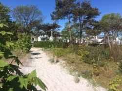 Ferienwohnung: Ferienwohnungen Arkonablick Juliusruh in Juliusruh