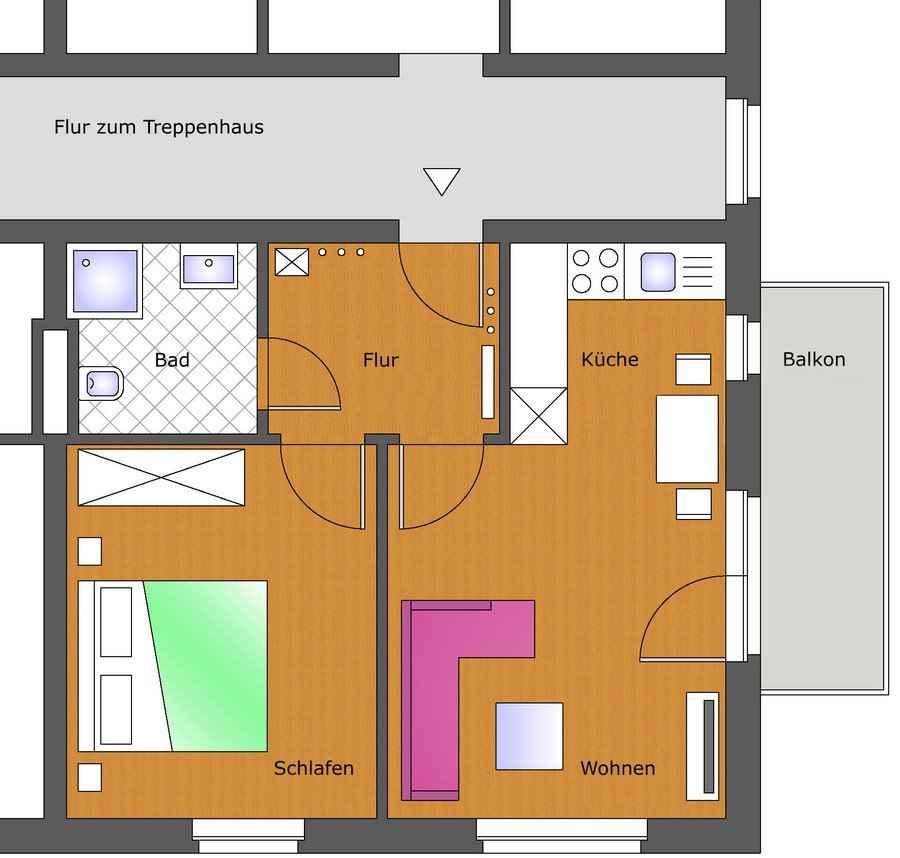 Urlaub In Sellin Auf Rügen: Haus Hühnergott 15/NR2213