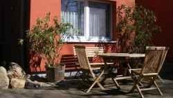 Ferienwohnung: Haus Hoffnung in Thiessow
