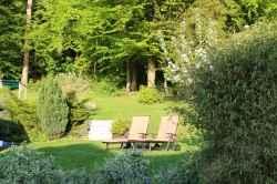 Ferienwohnung: Ferienwohnung Holzerland in Patzig