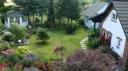 Pension: Pension Haus Leuschner in Neddesitz