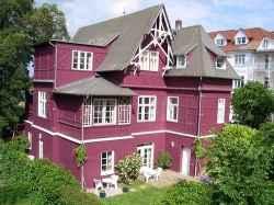 Ferienwohnung: Villa Undine in Binz