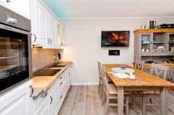 Ferienwohnung: Appartement Dünenblick in Juliusruh