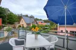 Ferienwohnung: Ferienwohnungen zum Sonnenglück in Ahlbeck