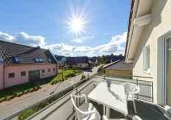 Ferienwohnung: Ferienwohnungen Am Meeresstrand II in Ahlbeck