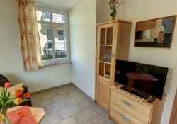 Ferienwohnung: Villa Sonnenglück 1 in Bansin