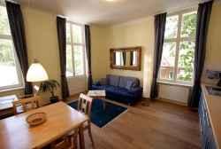 Ferienwohnung: Villa Frisia und Villa Frohsinn in Bansin