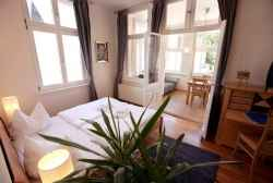 Ferienwohnung: Villa Glaeser in Bansin