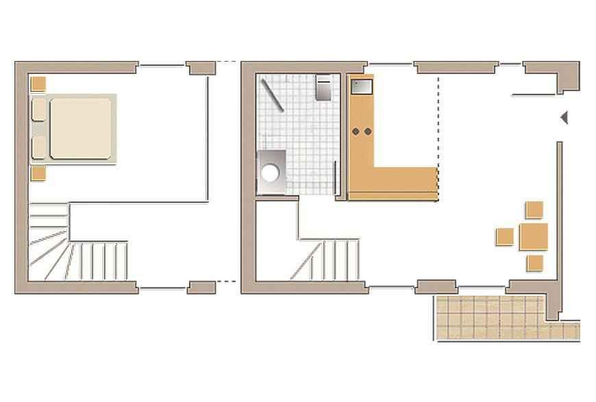 urlaub in bansin auf usedom villa glaeser nr23356. Black Bedroom Furniture Sets. Home Design Ideas