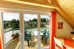 Ferienwohnung: Villa zur Sonne in Heringsdorf