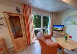 Ferienwohnung: Ferienwohnungen Sonnentraum in Ahlbeck
