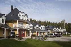 Ferienwohnung: Strandwohnungen Blankenfohrt in Ückeritz