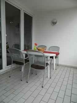 Ferienwohnung: Haus Mecklenburg in Göhren