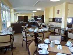 Hotel: Hotel Goor in Putbus