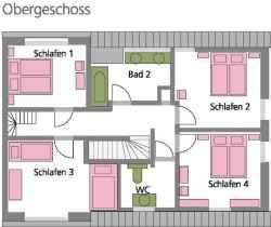 Ferienhaus: Brombeerhaus in Poseritz