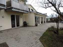 Pension: Pension Lemke in Polchow