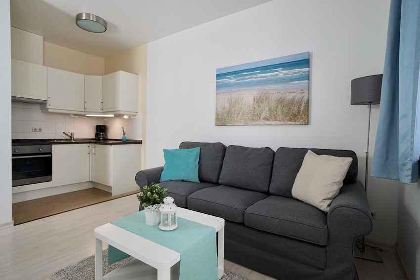 Urlaub in sellin auf r gen haus arkona appartement 11 for Sellin rugen ferienwohnung