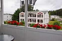 Ferienwohnung: Haus Arkona in Sellin