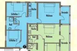 Ferienwohnung: Haus am Meer Sellin in Sellin