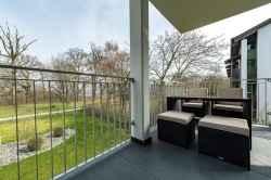 Ferienwohnung: Villa Pauline in Göhren