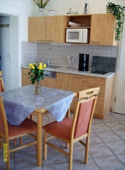 Ferienwohnung: Villa zur Stubnitz in Sassnitz