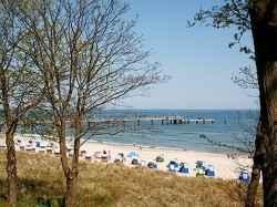 Ferienwohnung: Haus Ostseeresidenz in Göhren