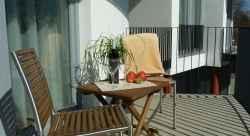 Hotel: Appartementhaus Goor in Putbus