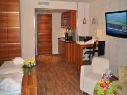 Ferienwohnung: Arkona Strandresidenzen in Binz