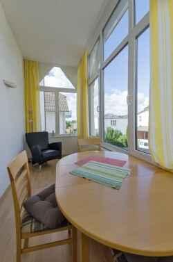 Ferienwohnung: Villa Meeresgruss in Sellin